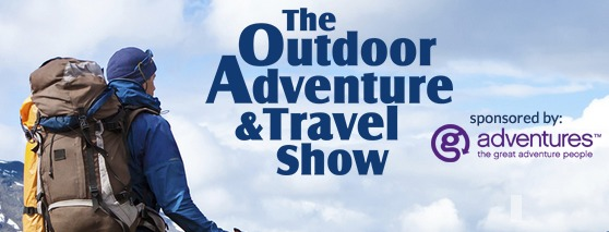 Vancouver Outdoor Adventure&Travel Show