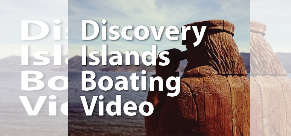 Vancouver Island West, Discovery Islands, Broughton Archipelago