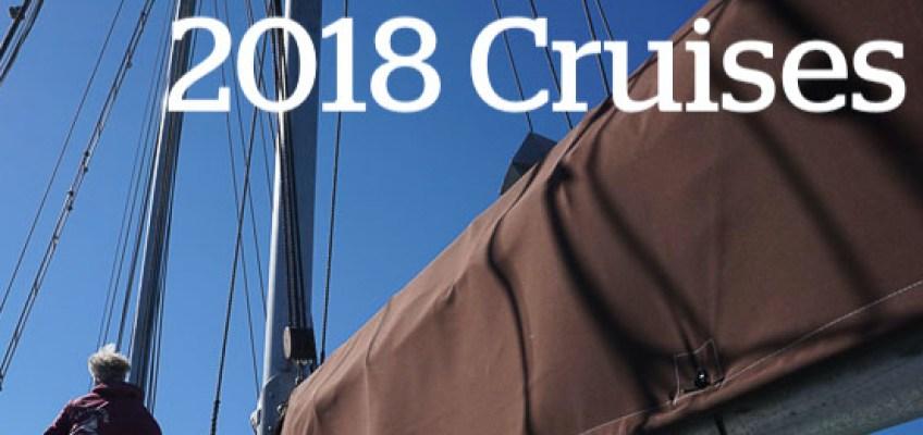 2018 Misty Isles Cruises