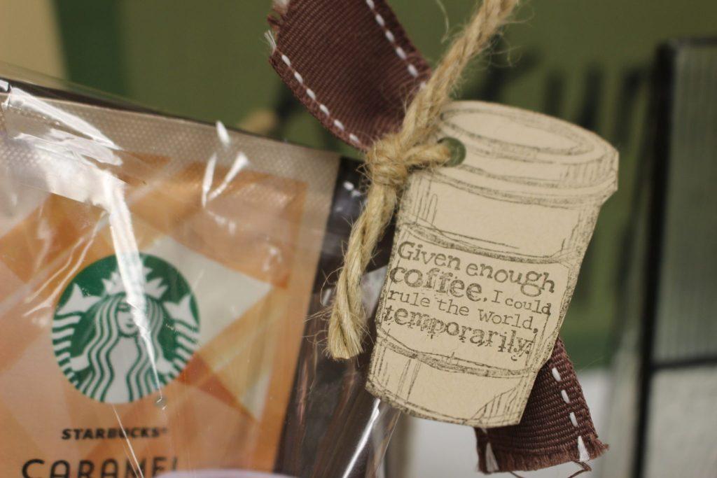 Enjoy A Fall Brunch With New Starbucks® Caffè Latte K-Cup® Pods