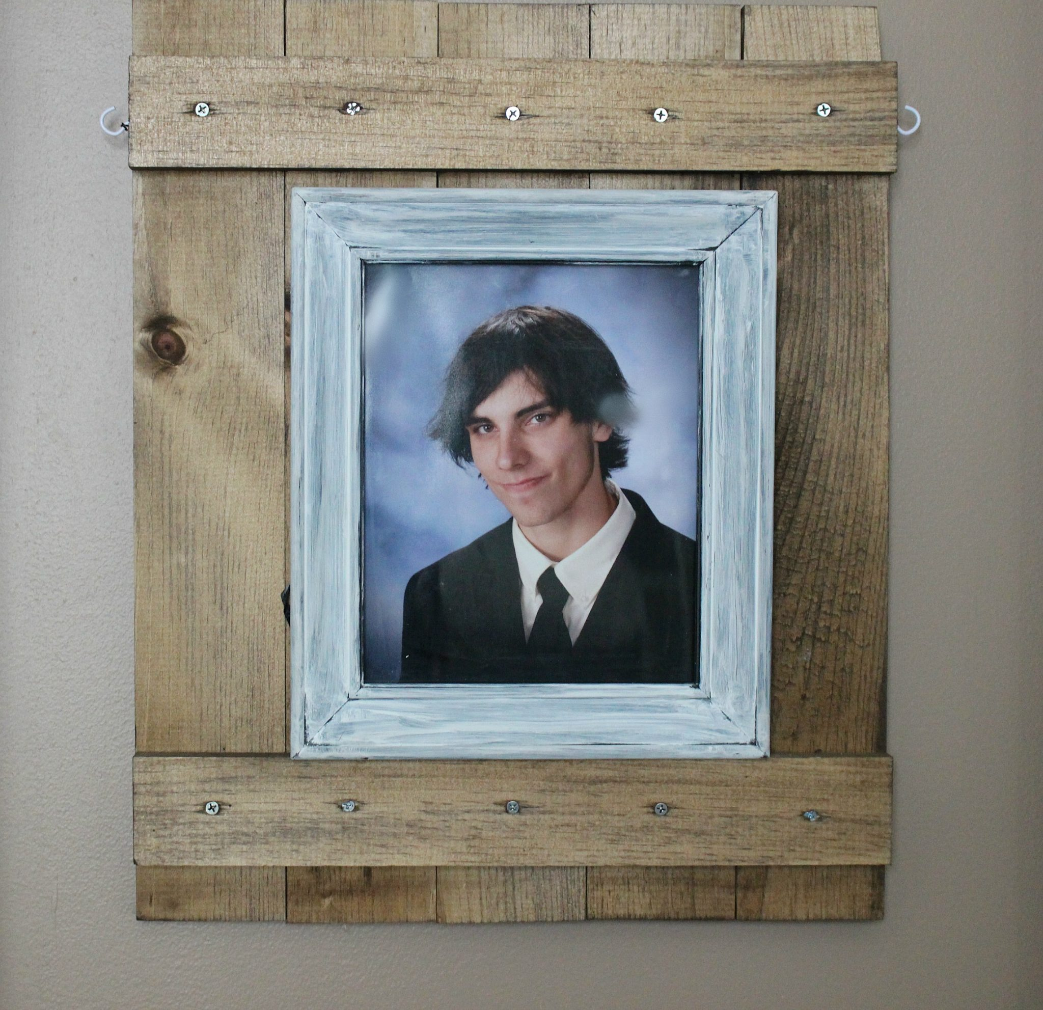Fullsize Of Rustic Picture Frames