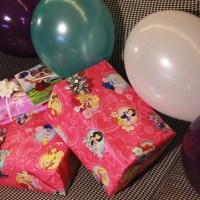VLOG: Kiddo's 4th birthday!