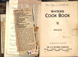MeMaw's Cookbook