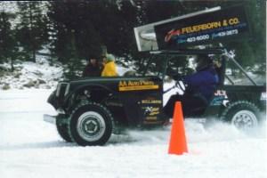 Cheater Invitational 2003