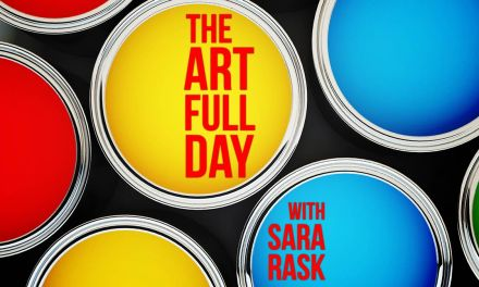 The Art-Full Day