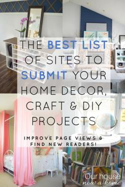 Small Of Diy Projects For Home Decor