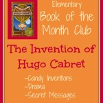 Book of the Month Club – The Invention of Hugo Cabret