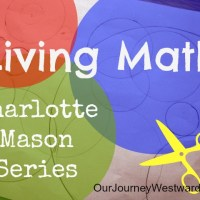 Charlotte Mason Series #5 - Living Math