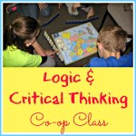 Co-op Logic and Critical Thinking Class