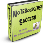 Notebooking Success Review