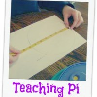 Teaching Pi