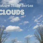 Nature Study – Clouds