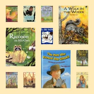 Nature study living literature