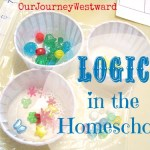 Logic in the Homeschool - Cindy West's favorite resources for various age levels
