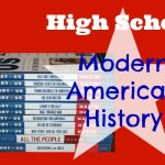 Modern American History Course Plans | Our Journey Westward