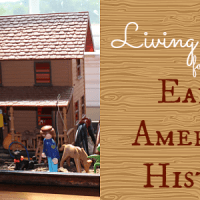 10 Living Books to Teach Early American History