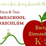 Early Elementary Homeschool Curriculum: Top Picks