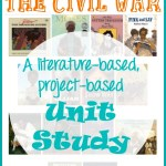 Slavery and Civil War Unit Study