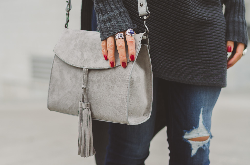 grey-suede-purse
