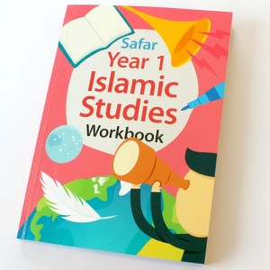 Islamic Studies for children Level 1 workbook