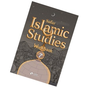 Safar Year 7 Islamic studies curriculum