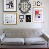 Geek Art Print Gallery Wall