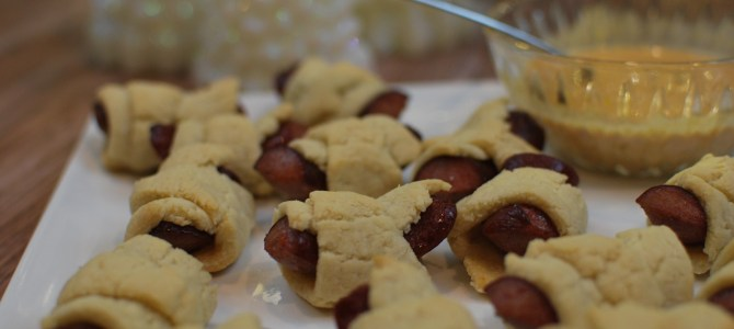 Paleo Baby Pigs in Blankets