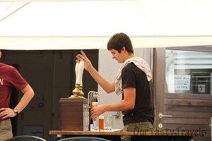 3 Fonteinen Brewery Open Beer Days in Belgium: September 3-7, 2015