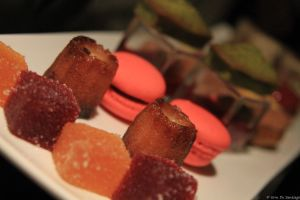 Photo of the Week: Complimentary Dessert Tray at the Sofitel in Bangkok
