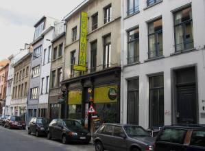 Best Bars in Antwerp, Belgium: Bierhuis Kulminator