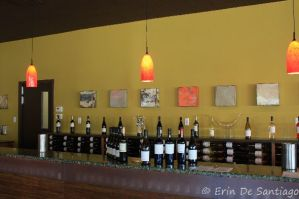 A Visit to Waterstone Winery's Tasting Room at the Taste of Oxbow in Downtown Napa, California