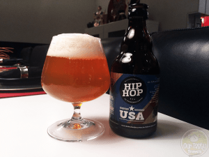 Hip Hop USA by De Keukenbrouwers – #OTTBeerDiary Day 385