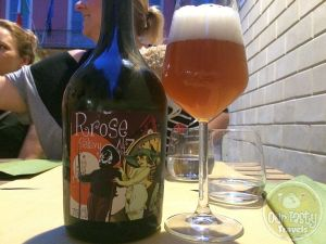 Rrose Selavy by Dada – #OTTBeerDiary Day 177