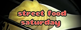 Our Tasty Travels - Street Food Saturday