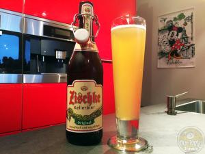 Zischke Kellerbier by Koblenzer Brauerei – #OTTBeerDiary Day 229