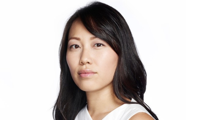 Jane Chen co-founder of Embrace Innovations and Little Lotus Baby Products