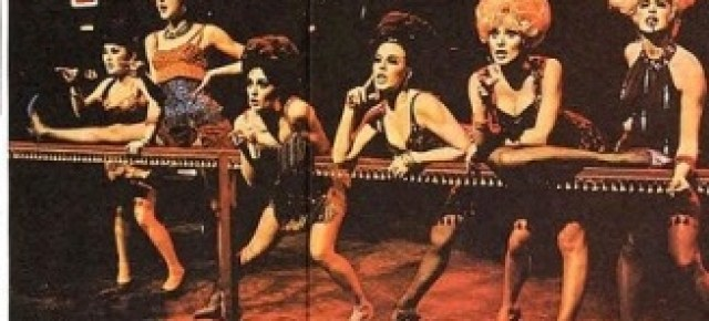 Hollywood Monday: Sweet Charity Double Feature