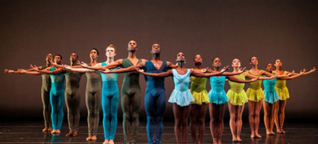 Dance Theatre of Harlem New York Season 2014 (Review)