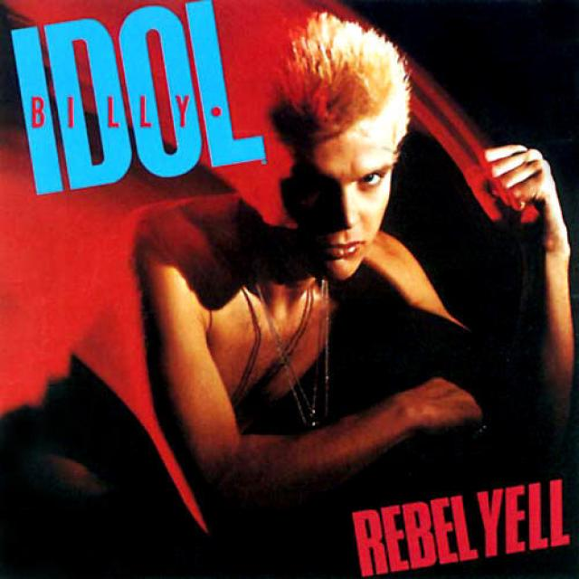 billyidol_rebelyellalbum