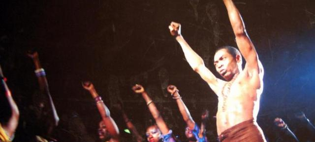 O&A With Walestylez: Song Of The Day  Fela Kuti – Gentleman