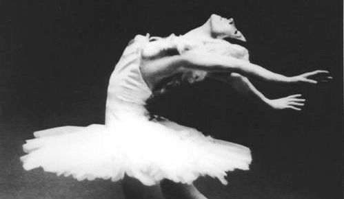 8/12/16 O&A NYC SHALL WE DANCE FRIDAY: Natalia Makarova- Dying Swan