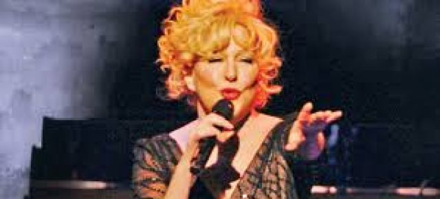 Throwback Thursday: Bette Midler- Wind Beneath My Wings
