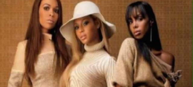 Gospel Sunday: Say Yes- Michelle Williams ft. Beyoncé, Kelly Rowland
