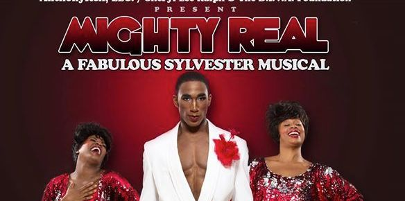 9/30/14 O&A REVIEW: Mighty Real: A Fabulous Sylvester Musical