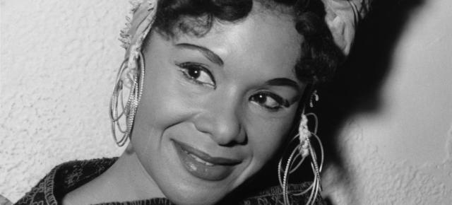 9/15/14 Reflections on Katherine Dunham and Lavinia Williams (part one)