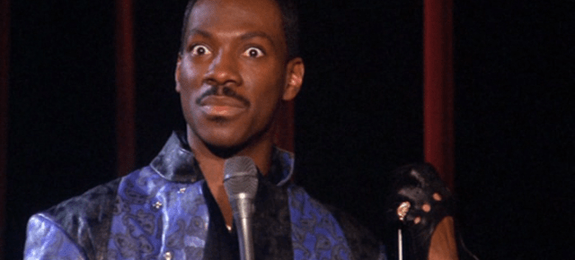 9/10/14 O&A Wildin Out Wednesday: Eddie Murphy – Raw