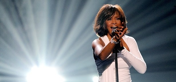 9/28/14 O&A Gospel Sunday: Whitney Houston