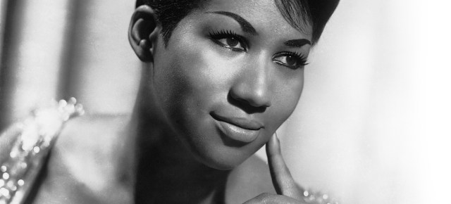 3/24/16 O&A NYC CELEBRATING WOMEN'S HISTORY MONTH: Aretha Franklin