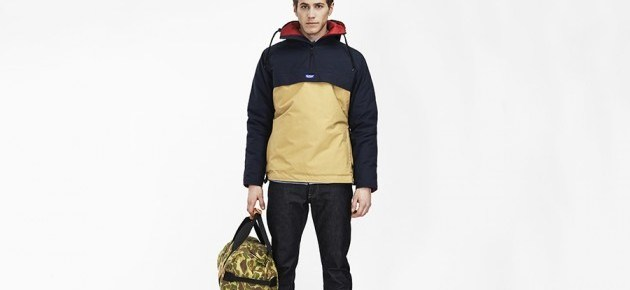 9/24/14 O&A With Walestylez: A First Look At The Penfield Fall/Winter 2014