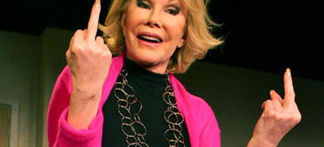 9/3/14 O&A Wildin Out Wednesday: Joan Rivers